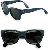 Ray-Ban Cat's-Eye Acetate Wayfarer Sunglasses