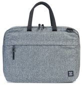 Herschel Men's Sandford Messenger Bag - Grey