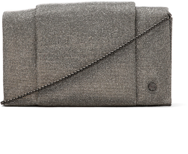 Halston Evening Wallet On The Chain