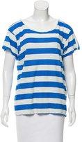 Current/Elliott Carly Stripped T-Shirt w/ Tags