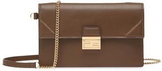 Fendi Kan U wallet-on-chain bag