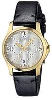Gucci Womens Watch YA126571