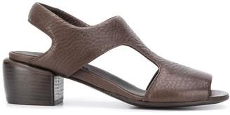 Marsèll Open-Toe Slingback Sandals