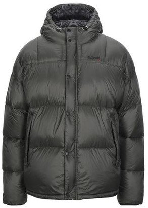 Schott Synthetic Down Jacket