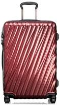 Tumi 19 Degree 26 Inch Short Trip Packing Case - Red