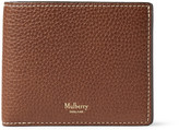 Mulberry - Full-grain Leather Billfold Wallet