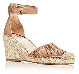 Vince Camuto Women's Valissa Espadrille Wedge Sandals