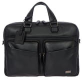 Bric's Torino Leather Briefcase