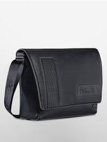 Calvin Klein Devin Logo Messenger Bag