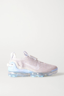 Nike Air Vapormax 2020 Flyknit Sneakers - White