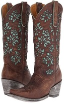 Old Gringo Mary Lou Cowboy Boots