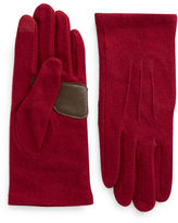 Echo Wool-Rich Gloves
