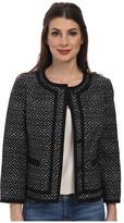 Pendleton Amanda Print Jacket