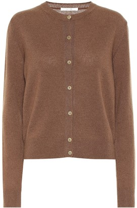 The Row Annamaria cashmere cardigan
