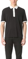 Our Legacy Short Sleeve Polo Shirt