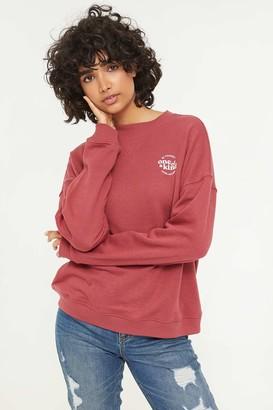 Ardene One of a Kind Sweatshirt