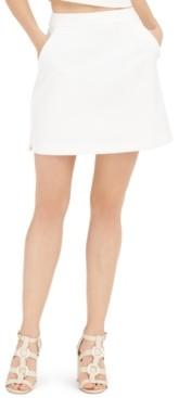French Connection Whisper Mini Skirt
