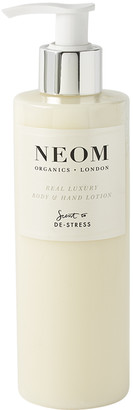 Neom Real Luxury Body & Hand Lotion