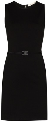 Alyx Belted Shift Dress