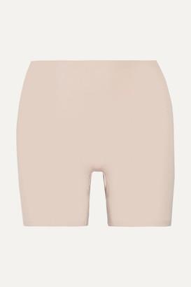 Spanx Thinstincts Girl Shorts - Beige