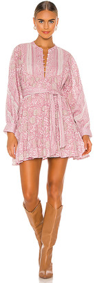 Cleobella Lennox Mini Dress