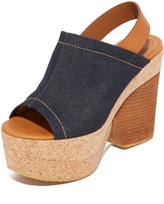 See by Chloe Edith Platform Sandals