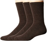 Smartwool Heavy Heathered Rib 3-Pack