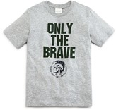 Diesel Boys' Only The Brave Tee - Sizes 4-16