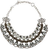 Henri Bendel Crystal Collar Necklace w/ Tags
