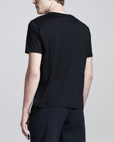 Lanvin Logo Monster T-Shirt