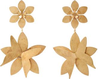 We Dream In Colour Mariposa Butterfly Earrings