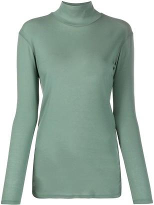 Filippa K Alaina knitted top