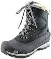 The North Face Women's Chilkat 400 Waterproof Winter Boot Black