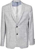 Tonello Two Button Blazer