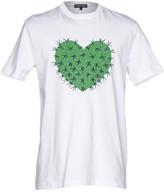 Markus Lupfer T-shirts - Item 12043542