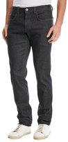 Loro Piana 5-Pocket Slim-Fit Denim Jeans