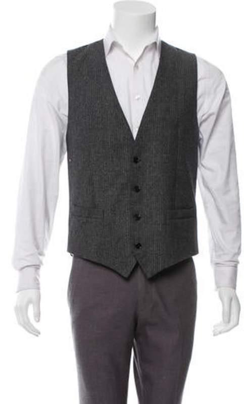 71ddafe12 Virgin Wool Suit Vest grey Virgin Wool Suit Vest