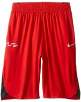 Nike Elite Basketball Short (Little Kids/Big Kids)