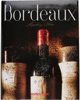 Assouline Bordeaux: Legendary Wines