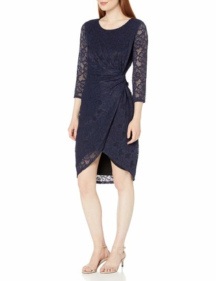T Tahari Women's Talia Dress