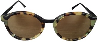 Thierry Lasry Other Plastic Sunglasses