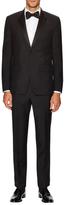 Givenchy Wool Peak Lapel Tuxedo