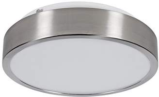 Wohnling LED Round Ceiling Light 1-Bulb wl3.046