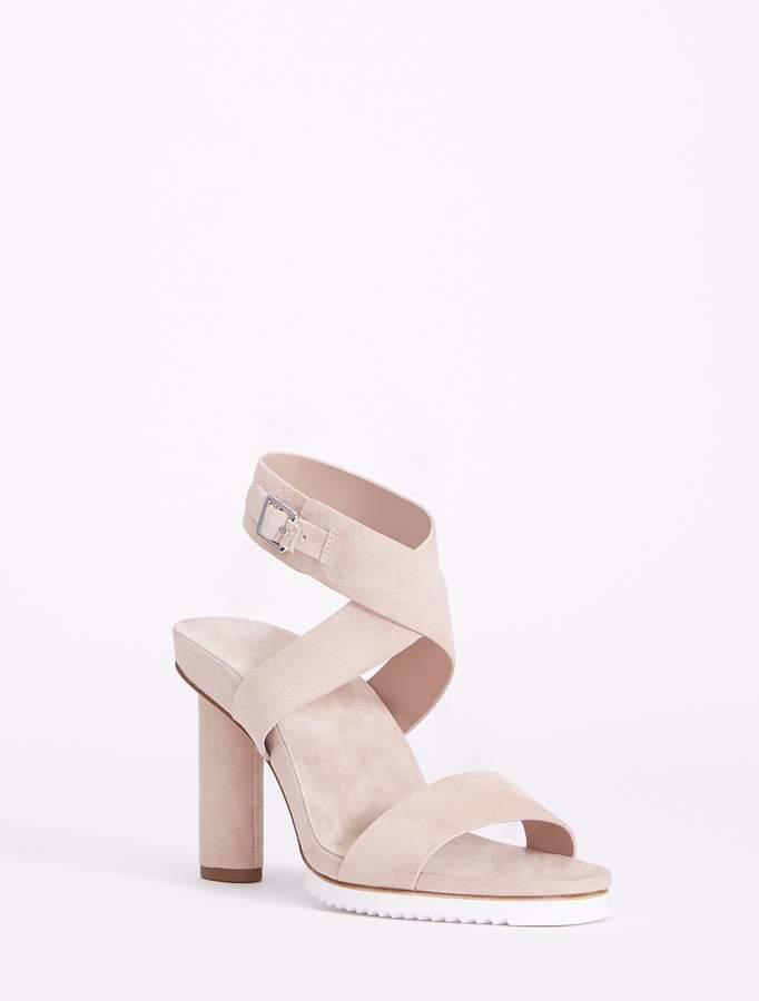 e631fa00596 Halston Strap Women's Sandals - ShopStyle