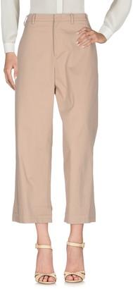 N°21 Ndegree21 Casual pants