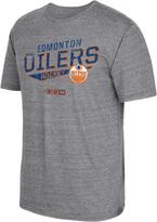 Reebok NHL Edmonton Oilers Triblend Tee