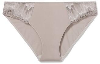 True & Co. Soft Lace Bikini