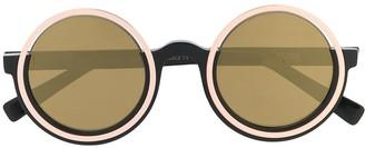 ZEUS + DIONE Aion sunglasses