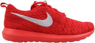 Nike Roshe NM Flyknit Bright Crimson/White-University Red (W)