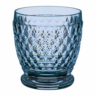 Villeroy & Boch Boston Coloured Tumbler - Blue
